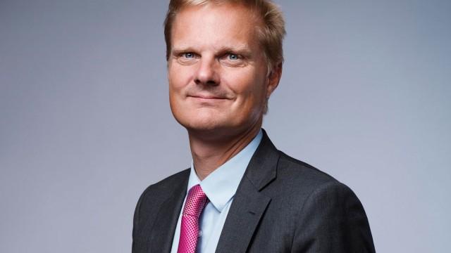 Jens Henriksson, Folksam