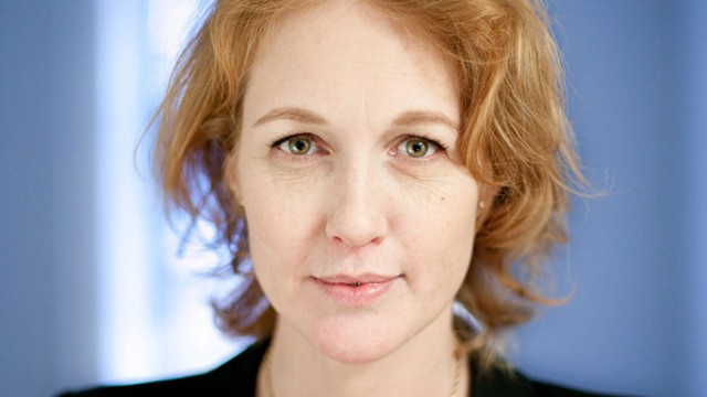 Kristina Herngren, vd Coompanion