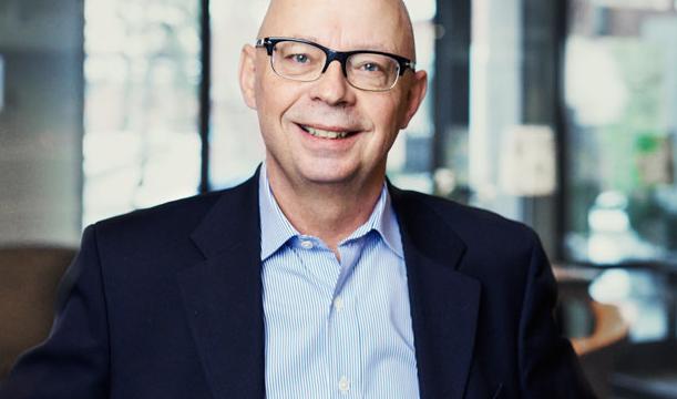 Tommy Ohlström, VD KF