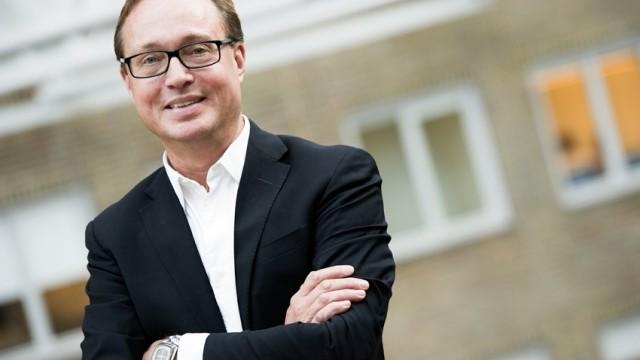 Lars Wennberg, PwC