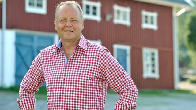 Anders Källström, LRF