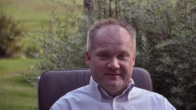 Magnus Lindberg, Gefleortens Mejeriförening