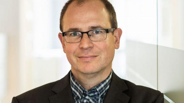 Staffan Eklund, Riksbyggen