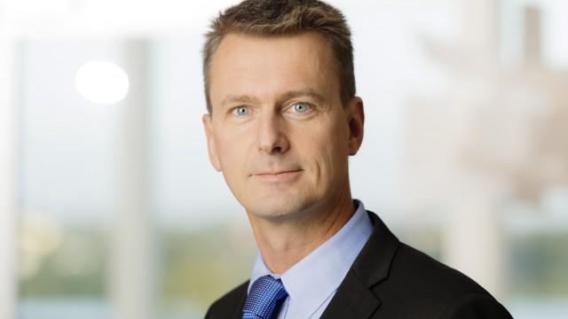 Magnus Berg, medlemschef Södra Skogsägarna