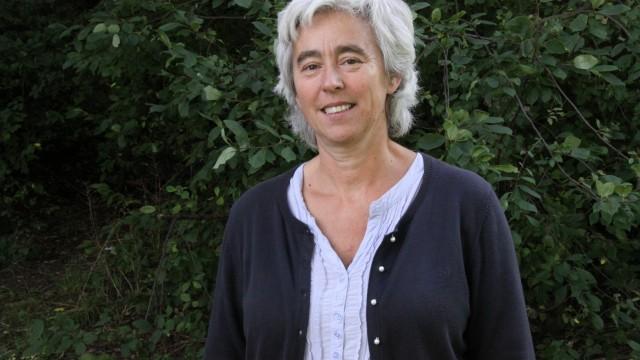Marita Wolf, Växa Sverige