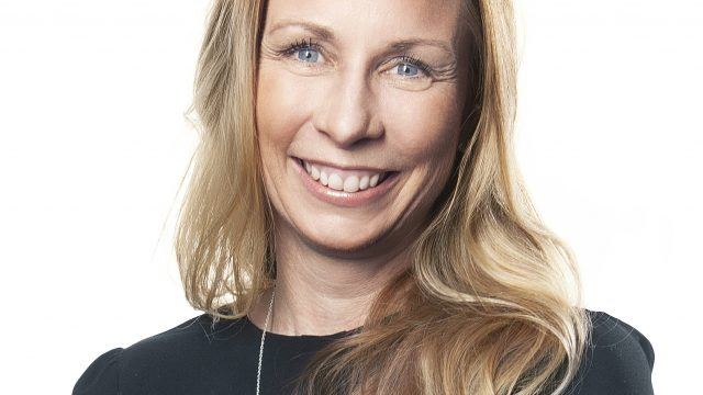 Pernilla Bonde, HSB
