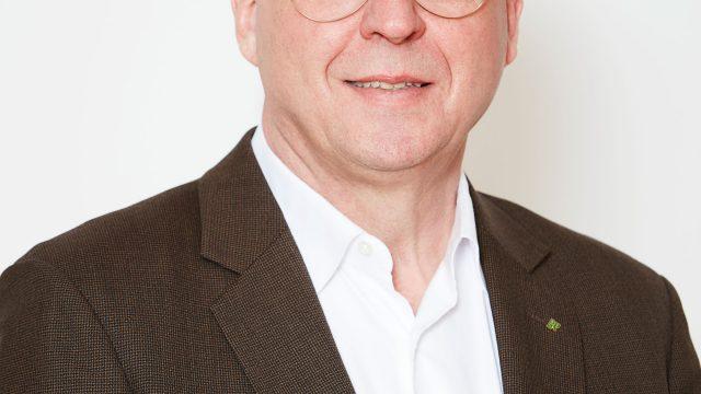 Anders Källström, VD LRF