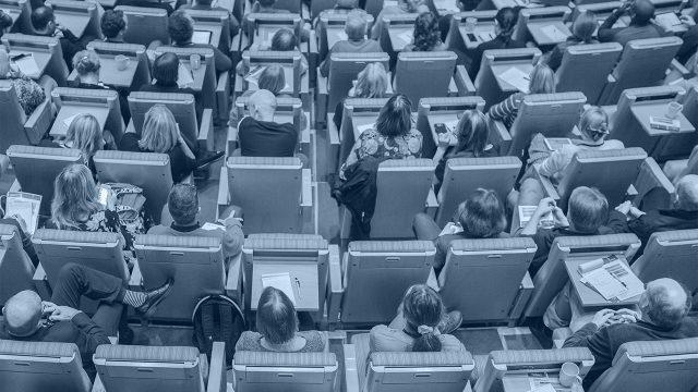 Öppet seminarium: Propositionen Ny lag om ekonomiska föreningar