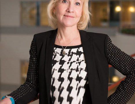 Ann Sommer, vd Länsforsäkringar