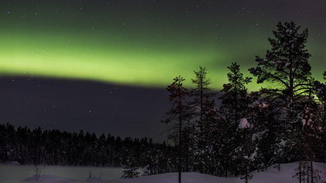 Swedish Lapland Visitors Board